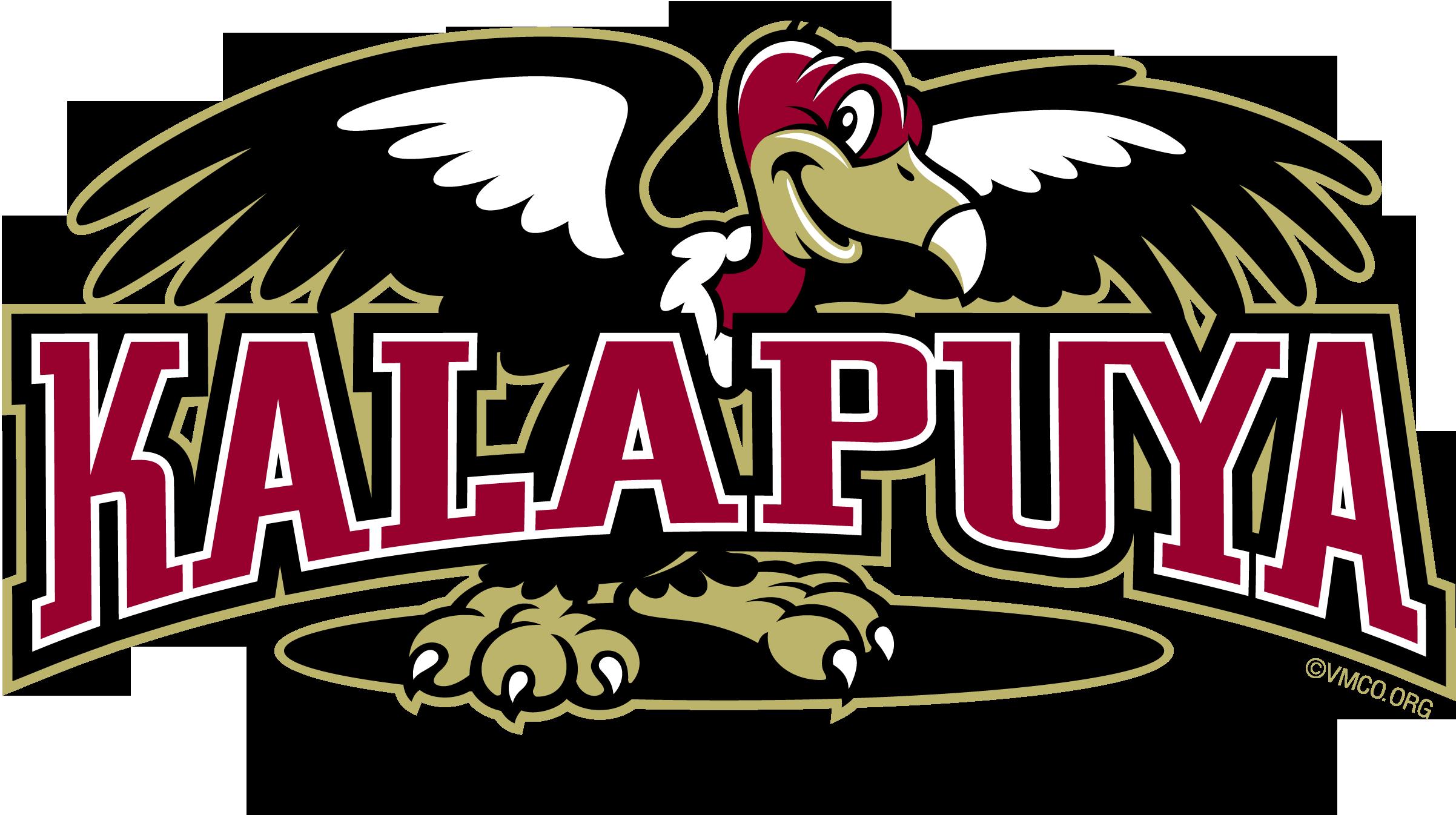 large version of the official Kalapuya logo